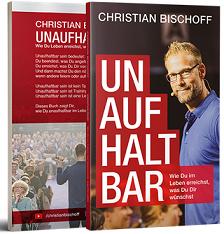 Buch Unaufhaltbar von Christian Bischoff