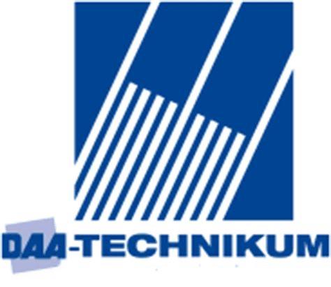 DAA Technikum Logo