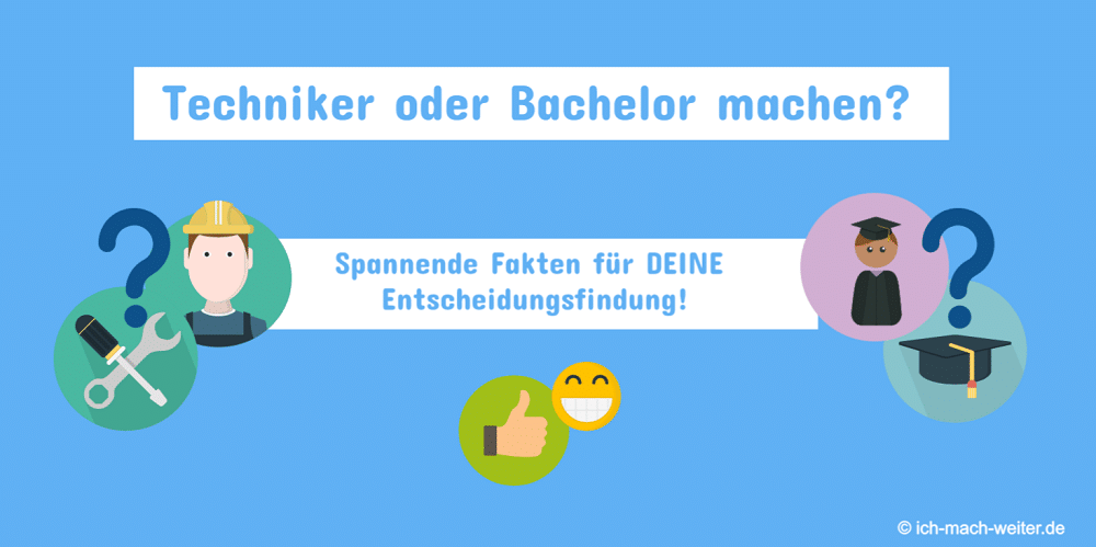 Techniker Bachelor