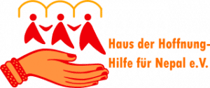 Logo Verein Haus der Hoffnung