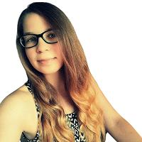 Tamara, Studentin im IU Fernstudium Mediendesign B.A.